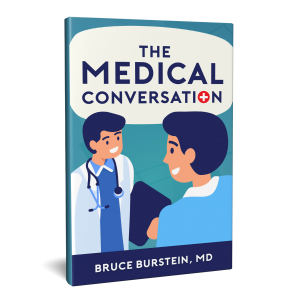The Medical Conversation Book Image